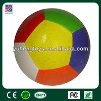 PVC ball toy