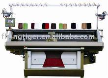 F20-132S Computerized Flat Knitting Machine