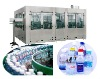 6000BPH 8000BPH Pure Water Bottle Water Filling Machine