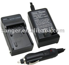 Camera charger for SAN.CRV3/LB01/LB-01/K8000/DB50