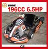 NEW 196CC RACING CARTS WITH 6.5HP(MC-479)