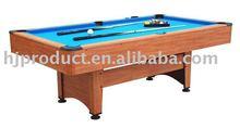 Popular Elegant and Durable Billiard Table