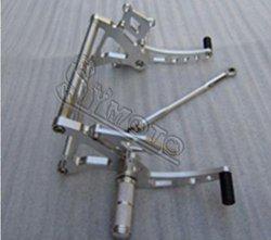 monkey bike parts, rear sets