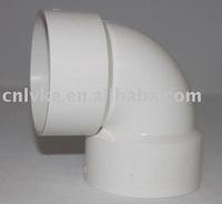 plastic pipe bend,DWV elbow 90