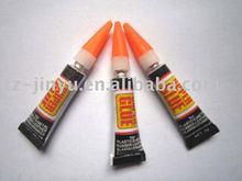12pc straight card adhesive glue