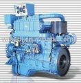 weifang ricardo r105 marinos diesel de la serie de motores marinos