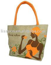 2012 New Jute Bags