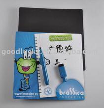 GUANGZHOU promotional gift drawing board magnetic pen