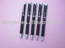 New design metal promotion&gift roller pen Famous Pens