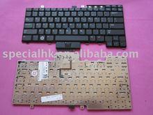 Genuine New For Dell E6400 E6500 E5500 US Standard Keyboard Backlit