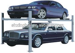 Car/auto parking equipment CE