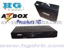 HD premium DVB-S2 Set top box