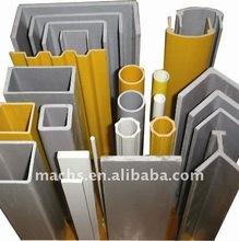 anti-corrosion frp profile/fiberglass profile