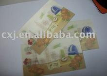 3D Lenticular Promotion Production