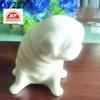 plastic white dog toy ,smart dog toy ,purple dog toy