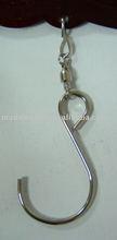 spinner hook, metal spinner hook WHK1A