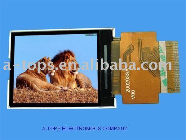 3.2 inch 240(RGB)x320 TFT LCD Modules