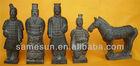 Pottery handicraft terracotta clay