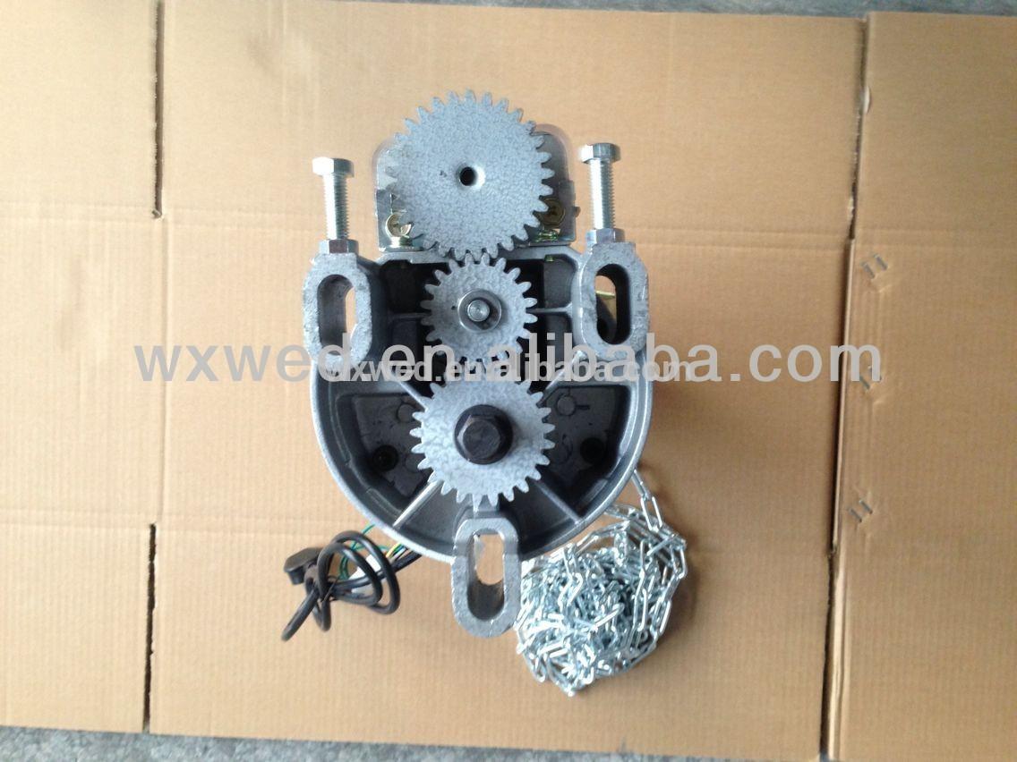 300 kgs AC liftmaster puerta del garaje puerta motor
