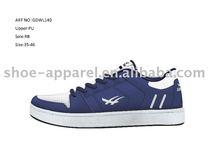 white skate Casual Shoe