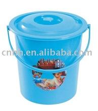 OEM plastic paint bucket mould