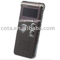 Digital voice recorder mini with MP3 Player,2GB CT-DVR0028