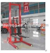 2011 New 2tons capacity Hand Stacker (CTY 2.0)