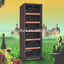 Wine Cooler\Wine Cellar for 200 bottles,Compressor Refrigeration,CE,ETL,UL