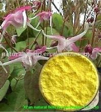 10% 20% 50% 90% 98% Honey Goat weed extract.