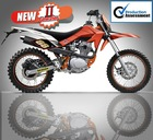 125cc mini dirt bike new design BS125-46A