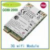 Sierra Wireless Gobi2000 QUALCOMM 3G Module