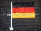 sport car flag