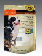 Pet Dog Food Bags