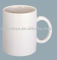 11oz Super white sublimation mug XY-2101