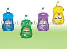 Concentrated bottle Dishwashing Liquid (17FL.oz-3X)