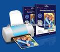 A4/r4 alta papel fotográfico brilhante para 210g impressoraajactodetinta