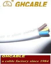 3183Y ARCTIC Low Temperature Flexible Power Cord