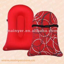 Microbead Massage Seat Cushion; Back Massage Cushion