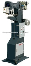 rigid box corner pasting machine