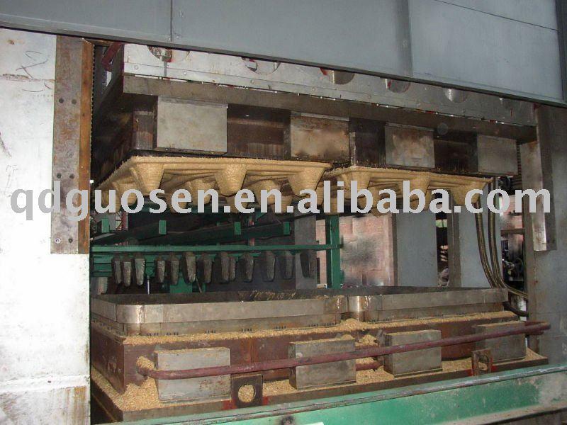 wooden pallet making machine for sale