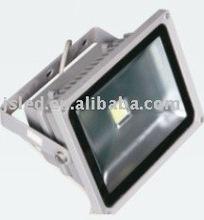 IP65! Portable 20W High power LED flood light lwith hand .Rechargeable LED flood light 20w