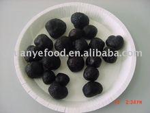 Chuanye~Frozen/IQF Black Truffles