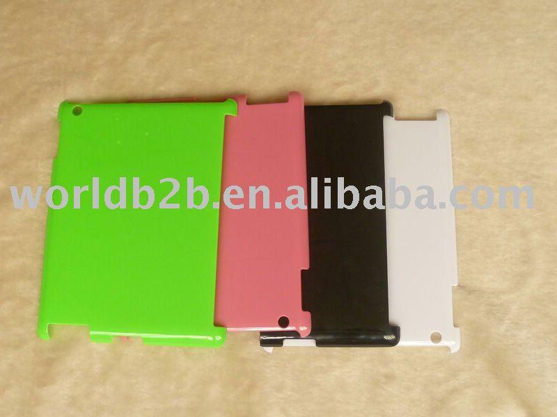 Smart Cover'S Companion hard Case for iPad 2
