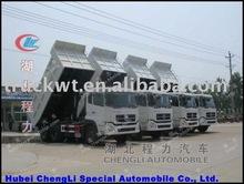 40T Nissan Dump Truck