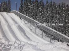 steel handrailing