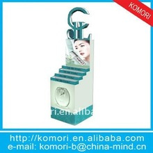 good quality cosmetic exhibition display