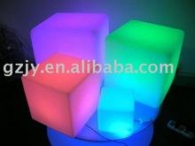 quality led acrylic bar chair