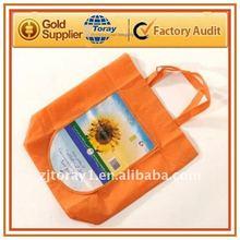 cotton shopping bag (TR--G082)