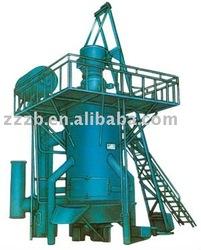 China generator furnace manufactory--Zhengzhou Hongji