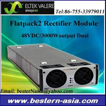 Flatpack2 48/3000 Eltek Valere 3000 W 48 V rectificador módulo
